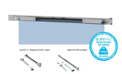 Saheco actualiza el sistema SV-X150