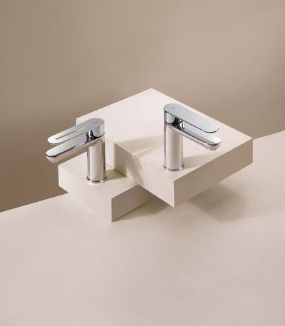 Griferías Galindo celebra su 90 aniversario lanzando la colección NINE, un nuevo imprescindible en el baño