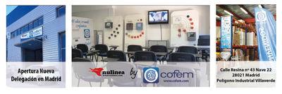 Delegación Cofem Madrid