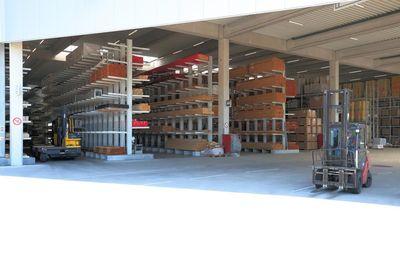 Vehmeyer, procesos logísticos más eficientes y una mejor visión general con OHRA