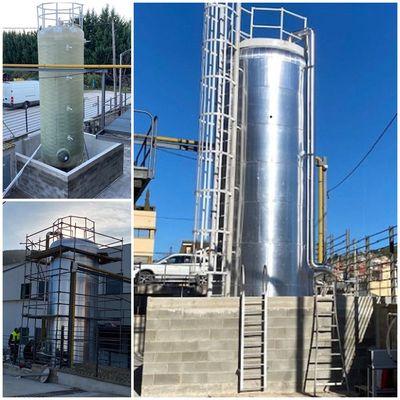 REMOSA mejora los sistemas de aprovisionamiento en la fábrica de Súria
