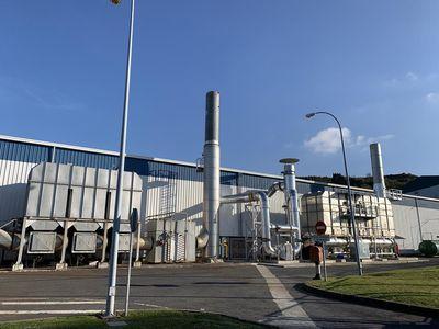 Onduline realiza una importante inversión medioambiental en su centro productivo nacional