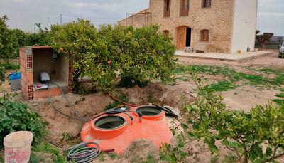 REMOSA ofrece soluciones de depuración de aguas residuales en núcleos rurales