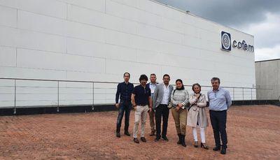 Cofem abre una delegación en Andalucía