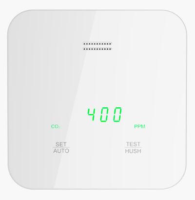 Cofem presenta el medidor ambiental EYECO2