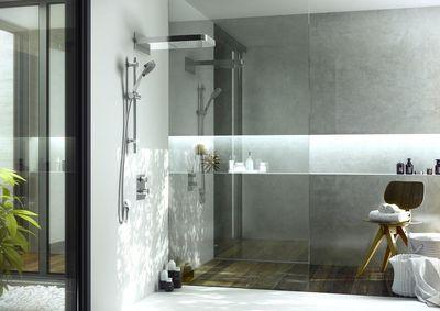 Genebre presenta sus múltiples soluciones para ducha