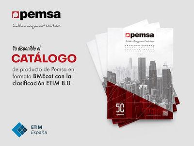 Pemsa, líder en el desarrollo de nuevas plataformas para sus catálogos de producto