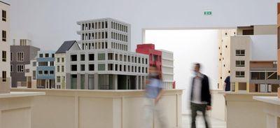 Biennale Architettura 2021 Venecia, pabellón de Bélgica