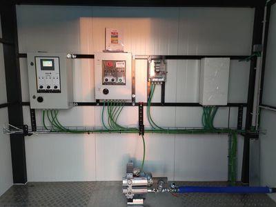 REMOSA muestra SBREM, el sistema especialmente diseñado para zonas sensibles